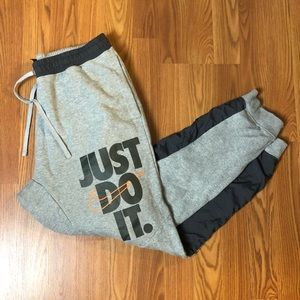 🔥NIKE sweatpants